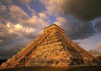 В джунглях Гватемалы нашли больше 60 тысяч построек майя