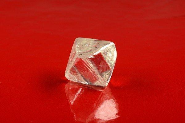 Алмазы массой больше 50 карат считаются крайне редкой находкой