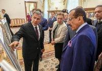 Крупнейшая строительная компания Ближнего Востока инвестирует в Татарстан