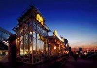 «Макдоналдс» построит футуристический ресторан в Чикаго