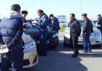 В Туркменистане начали штрафовать за алкоголь на свадьбах