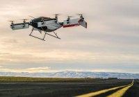 Airbus провел первую успешную тестировку аэротакси (ВИДЕО)