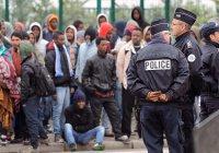 Жительницы Германии начали акцию против насилия со стороны мигрантов