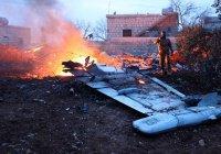 Последний бой геройски погибшего в Сирии россиянина попал на видео (+Видео)