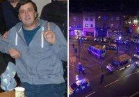За теракт у мечети житель Лондона получил пожизненный срок