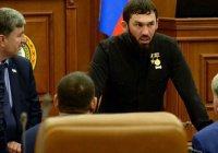 Парламент Чечни предложит Госдуме ввести наказание за «искажение правды» о ВОВ