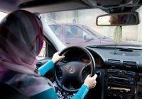 В Омане женщинам впервые разрешили работать в такси