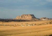 Синай – больной зуб Египта