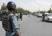 В Кабуле предотвратили теракт у посольства России