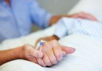 Каждый год в мире появляется почти 10 млн онкобольных