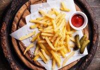 Картофель фри помог специалистам победить облысение