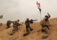 В Ираке обнаружили неизвестную ранее террористическую группировку