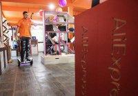 AliExpress создаст в России площадку с товарами до 600 рублей
