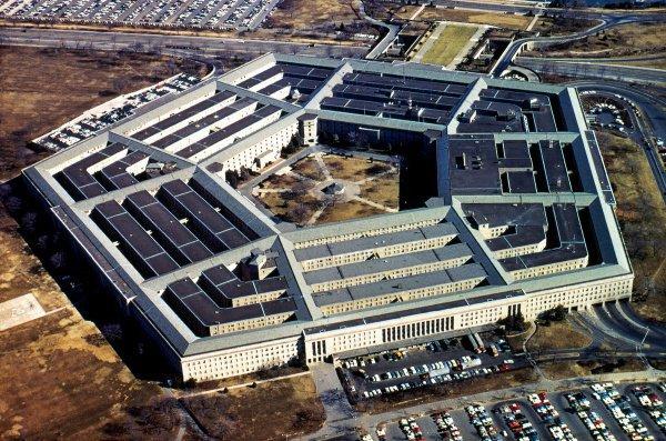 Аудиторы проверили финансовую деятельность Пентагона.