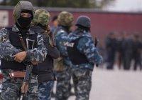 В Киргизии задержан вербовщик, переправлявший боевиков в Сирию