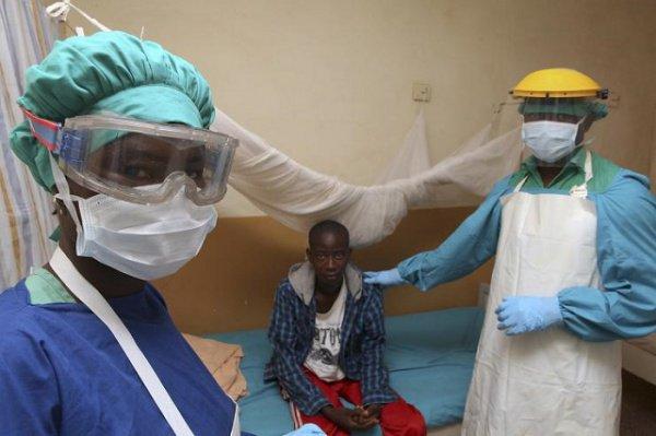 В Нигерии – эпидемия смертельного заболевания