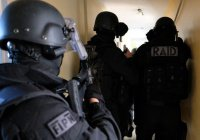 Стрелявший в Марселе мужчина задержан