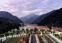 Азербайджанская Габала избрана туристической столицей исламского мира