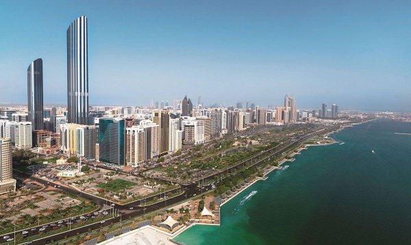 Ученые: побережье ОАЭ может оказаться под водой
