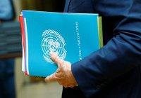 ООН: ИГИЛ остается главной угрозой по всему миру