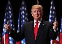 Трамп создал центр по отбору мигрантов