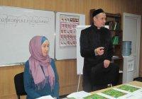 Курсы татарского: слушателей стало еще больше, список мечетей пополнился