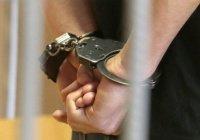 Татарстанца отправили в тюрьму за ложное сообщение о бомбе