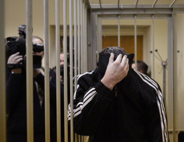 Готовивших серию терактов в РФ боевиков осудили вИнгушетии