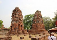 Турист вернул в храм украденные кирпичи потому, что его «замучила совесть»