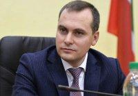 Артем Здунов утвержден председателем правительства Дагестана