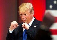 Трамп объявил о проведении в США военного парада