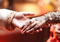 Причины, не позволяющие мужчине и женщине вступать в брак