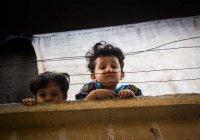 Возвращения из Сирии ждут десятки россиянок с детьми