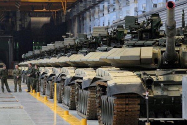 В 2017 году оружие у России купили те страны, которые ранее этого никогда не делали.
