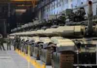 Стало известно, сколько Россия заработала на торговле оружием