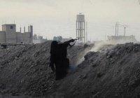 Боевики ИГИЛ отправили на передовую женщин