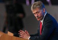 Песков: антикоррупционная кампания не ограничится только Дагестаном