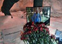 Эрдоган выразил соболезнования в связи с гибелью Романа Филиппова