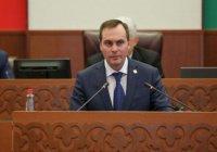 Артем Здунов назвал свои главные задачи на посту премьер-министра Дагестана