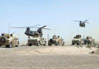 Эксперт: США готовят новую попытку свержения Асада
