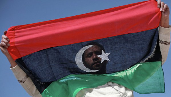 Доклад ООН о торговле людьми в Ливии