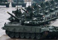 Минобороны объявило о планах ежегодно закупать по 200 танков