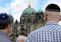 В Италии обеспокоены ростом антисемитизма