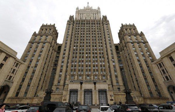 «Недругов РФ ожидает всегда облом»: русские дипломаты поздравили коллег спраздником