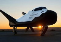 Корабль Dream Chaser впервые полетит к МКС в 2020 году