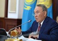 Назарбаев призвал чиновников «умерить аппетиты»