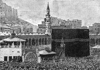 Возвращение Пророка (ﷺ) в Мекку после хиджры