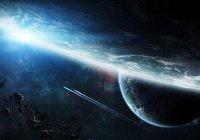 Огромный метеорит сблизится с Землей сегодня вечером