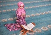 """Женское имя со значением """"аяты Корана"""""""