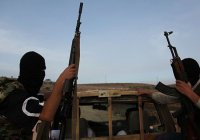 В Таджикистан вернулись более сотни боевиков ИГИЛ